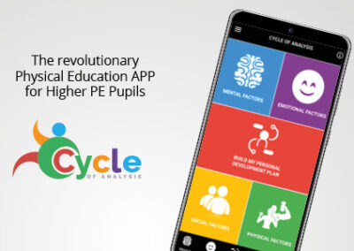 Cycle of Analysis App